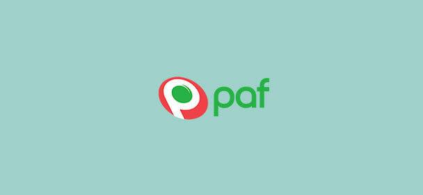 Paf spordiennustus ülevaade – kingituseks €10 + tasuta mänguvoorud