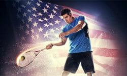 Betsafe US Open pakkumine: tasuta panused ja tasuta spinnid