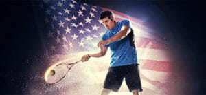 Betsafe US Open Hardcourt panustamine - tasuta panused ja tasuta spinnid