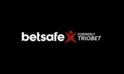 Betsafe spordiennustus ülevaade – 4 X €25 tasuta panused