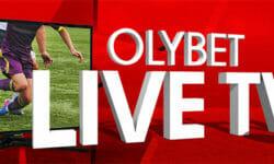 OlyBet LIVE TV – üle 7000 spordisündmuse otseülekande aastas