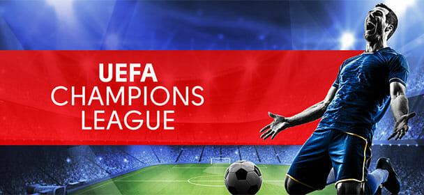 OlyBet UEFA Champions League ehk Meistrite Liiga tasuta raha
