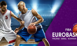 Olybet Eurobasket 2017 kuni €22 täielikult riskivaba panus