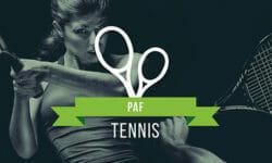 Tee panus US Open tenniseturniirile ja osale iga päev €500 loosis