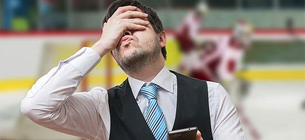 Coolbet'i blogi: nõuanded kuidas tuvastada oma halbu harjumusi spordiennustuses
