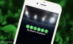 Unibet spordiennustus: mobiiliäpis €10 riskivaba ennustus