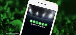 Unibet spordiennustuses esimene panus mobiililt on riskivaba