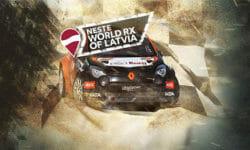 Panusta Optibetis ja võida pilet Neste World RX Läti etapile