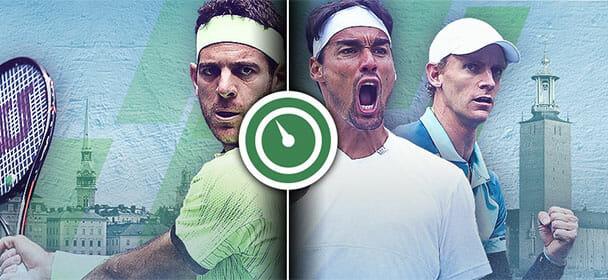 Unibet ATP tenniseturniiride ennustamise meistrivõistlused