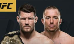 Coolbet Sport: €25 riskivaba panus UFC 217 matšidele panustamiseks