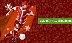 Coolbetis ootab €150 spordiboonus + tasuta kingitus