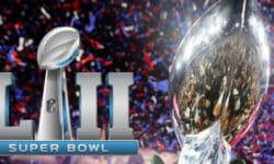 Super Bowl Coolbetis – Võida uus telekas ja meelelahutussüsteem