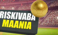 Tee jalgpalli mitmikpanuseid Optibetis ja võta €500 riskivaba panus