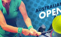 Duubelda enda Australian Open võidud – kaotuse korral raha tagasi