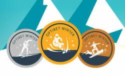 Kogu Optibetis medaleid ja võida 1000 eurot pärisraha