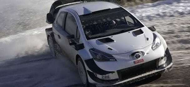Võida reis Hispaaniasse, Kataloonias toimuvale WRC etapile