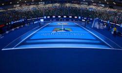 Panusta Australian Openile Pafis ja võida 500 eurot