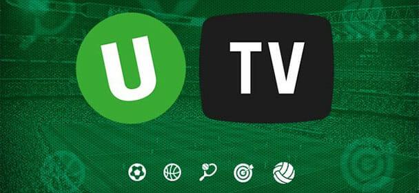 Unibet TV tasuta spordisündmuste otseülekanded