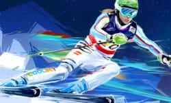 Võida reis Pyeongchangi taliolümpiamängudele