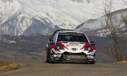 WRC 2018 Monte Carlo ralli otseülekanded ja ajakava