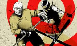 Optibeti talimängud – mängi hokit ja võida riskivaba panus