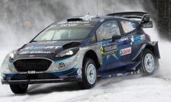 WRC 2018 Rootsi Ralli ajakava ja tasuta otseülekanded