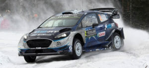 WRC 2018 Rootsi Ralli ajakava ja otseülekanded