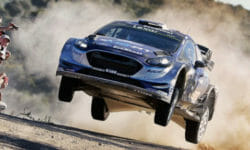 WRC 2018 Mehhiko Ralli – ajakava ja otseülekanded