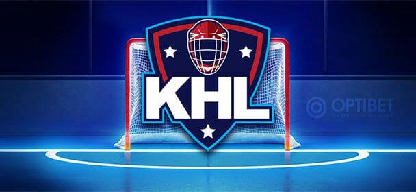 Optibet jagab KHL playoffide vältel riskivabu panuseid