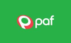 Paf spordiennustus – kingituseks €10 ja tasuta spinnid