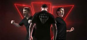 Betsafe - Jalgpalli MM 2018 superkoefitsient