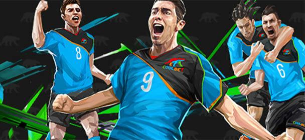 Võida reis jalgpalli Maailmameistrivõistlustele Coolbetis