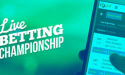 Võida reis Ahvenamaale Paf Live Betting Championshipi finaali