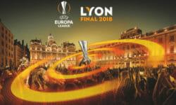 Võida reis kahele Euroopa Liiga finaalmängule Lyon'i