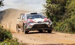 WRC Argentina ralli 2018 ajakava + otseülekanded