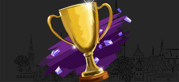 Coolbeti Panustamise Meistrivõistlus – €14000 auhinnafond