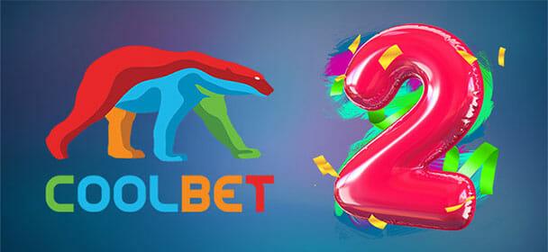 Coolbet Sünnipäev - Euroopa Liiga finaal riskivaba panus + tasuta panus + tasuta pokkeriturniirid