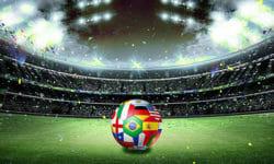 Jalgpalli MM 2018 staadionite juhend ja tutvustus
