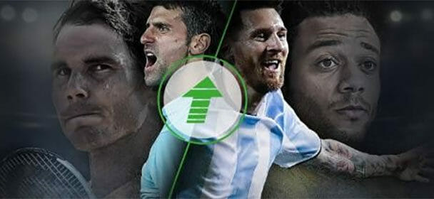 Osale Unibeti jalgpalli ja tennise ennustusvõistlusel – auhinnafond €50 000