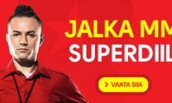 Igapäevased Jalgpalli MM 2018 Superpakkumised Olybetis