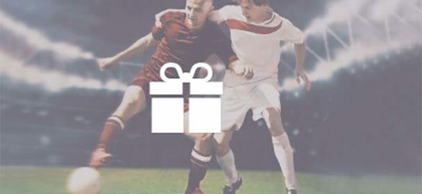 Jalgpalli MM 2018 1. juuli eripakkumine – Panusta €5 ja osaled €5000 loosis