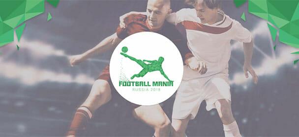 Paf - Jalgpalli MM 2018 Fantaasiaturniirid