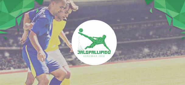 Paf - Jalgpalli MM 2018 palavik