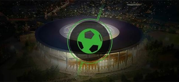 Jalgpalli Maailmameistrivõistlused 2018 uue kliendi eripakkumine Unibetis