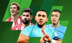 Ennusta Premier League 2018/19 parimat väravakütti ja saa tasuta ennustusi