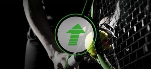 Unibet - Saksamaa lahtised 2018 tenniseturniiri kasumivõimendus