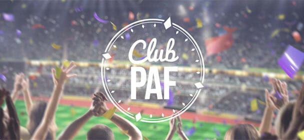 Club Paf - 15 reisipaketiloos Bayern Munchen ja Dortmundi Borussia mängule