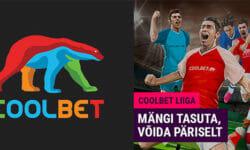 Coolbet'i Premier League tasuta ennustusmäng – €13 000 auhinnafond