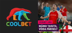 Coolbet liiga - Premier League eri