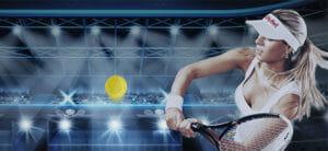 Olybet - €1100 US Open 2018 ennustusvõistlus